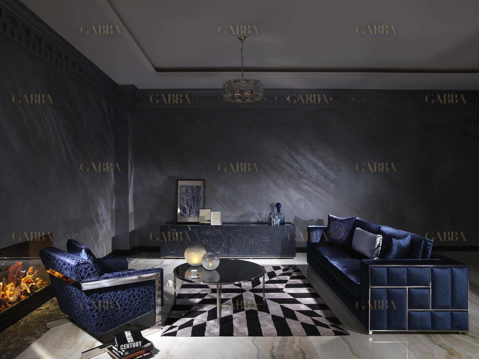 salon dekorasyonu