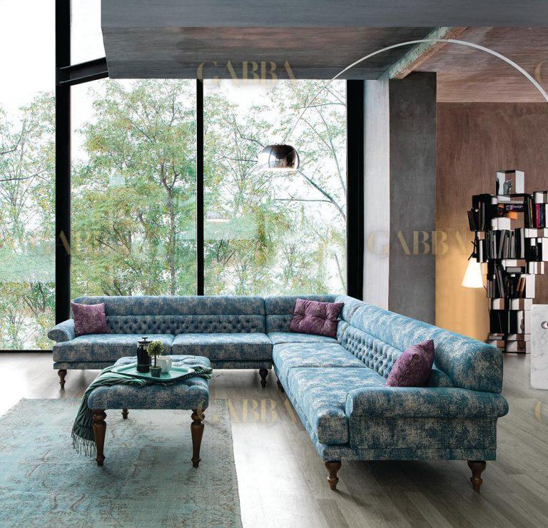 Modern tasarım mobilyalar